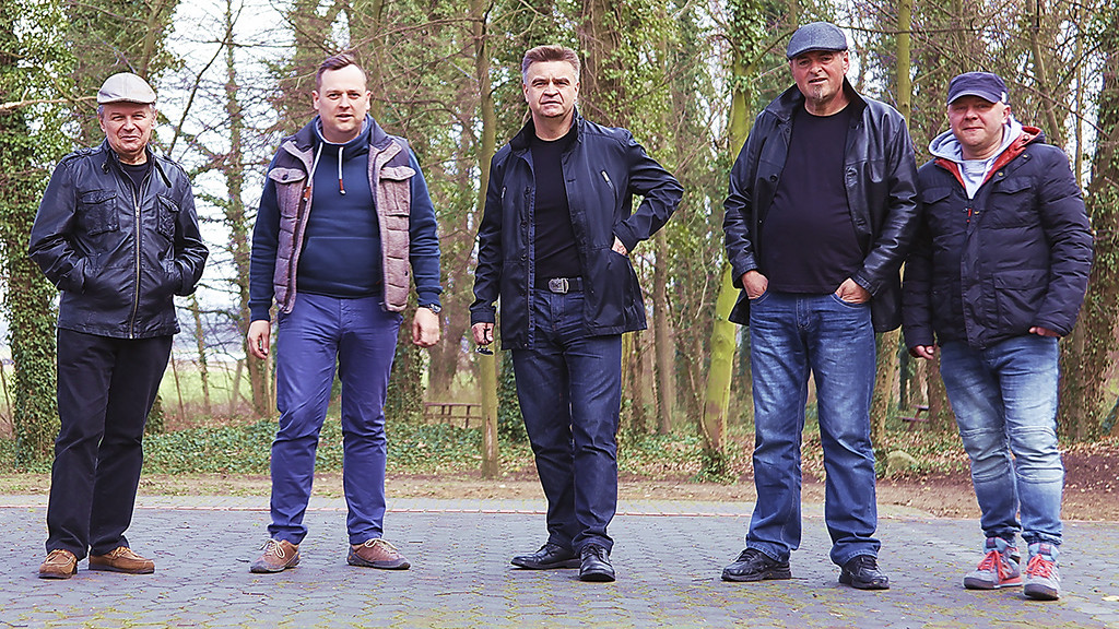 Budka Band